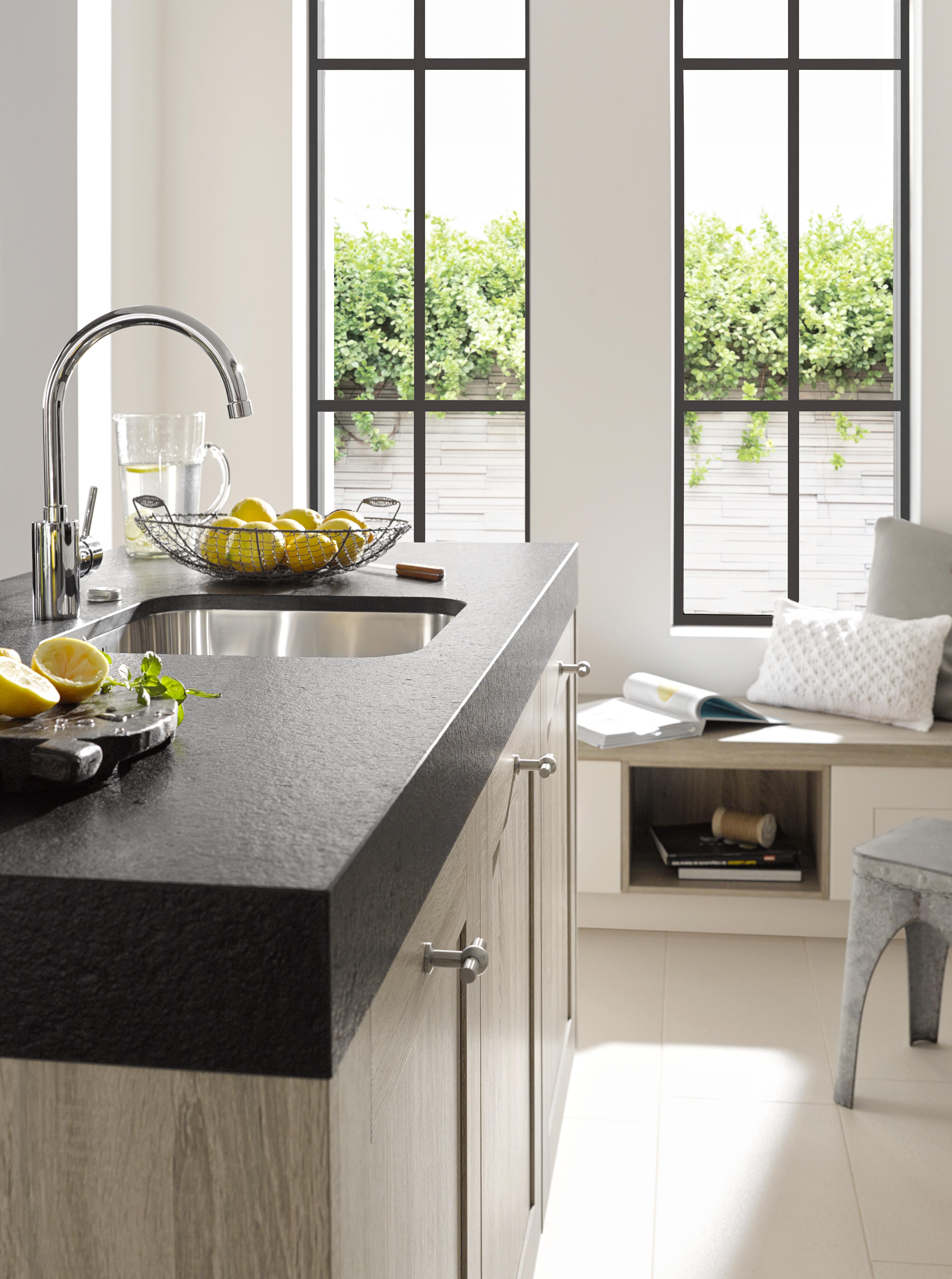 Vrei cheia succesului alege designul multifunctional - Nolte home studio ...