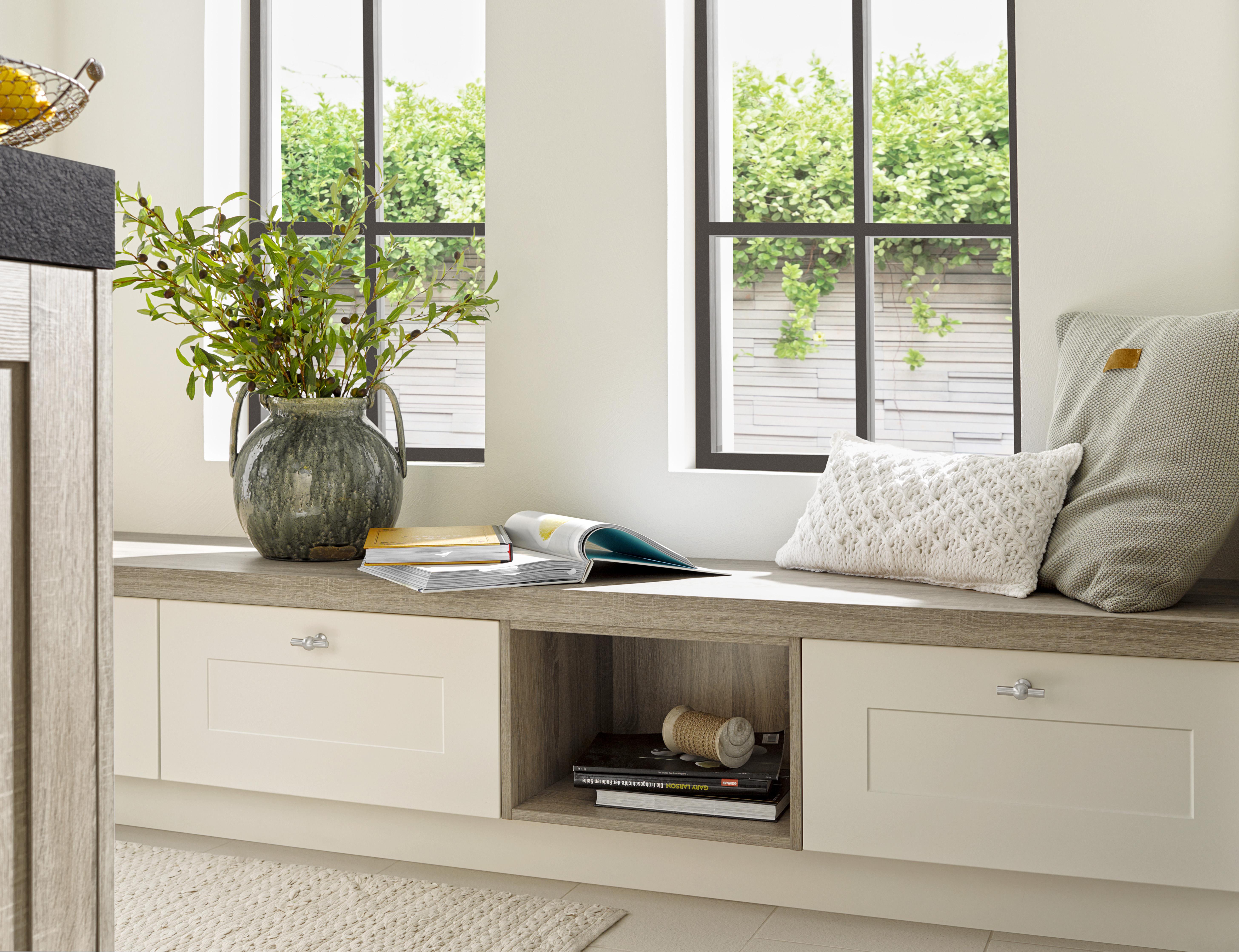 Buc t riile nolte design de calitate i spa iu multifunc ional - Nolte home studio ...