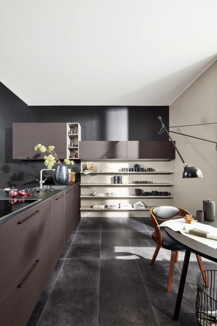 Lava nappa nolte - Nolte home studio ...